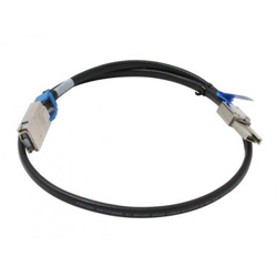 External MiniSAS (SFF 8088) to Infiniband (SFF 8470) Cable 2M