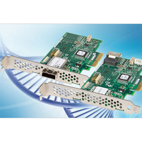 Adaptec 1405 PCI-E SAS Card (Int SAS)