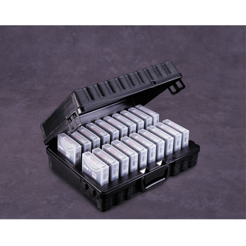 Turtle Case LTO - 20 Capacity Storage Case