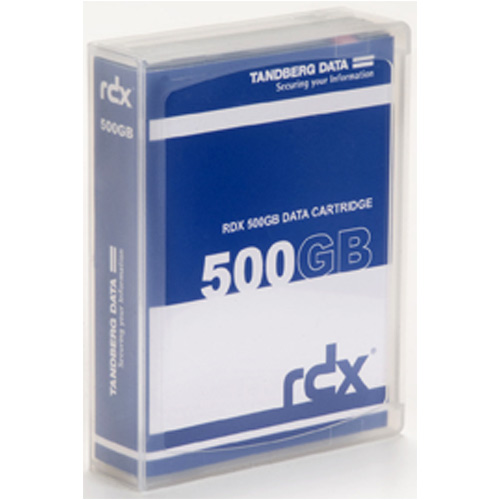 Tandberg RDX Cartridge 500GB