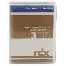 Tandberg RDX Cartridge 3TB