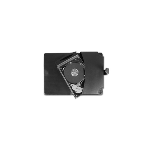 "RAIDON 3.5"" HDD Leather Tray Bag"