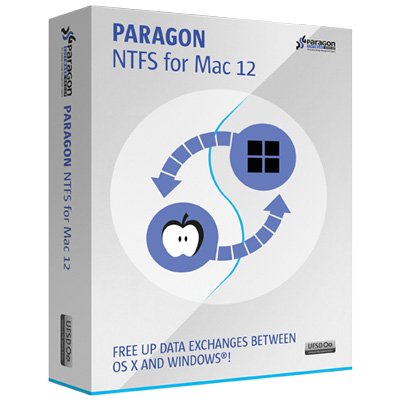 Microsoft NTFS for Mac by Tuxera Read & write Windows drives