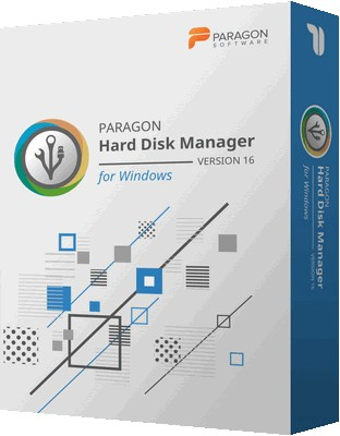 Hard Disk Manager 16 Business Server