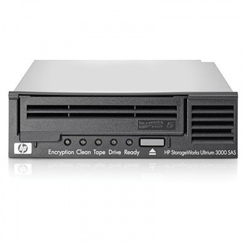 Lynx HP LTO-5 HH SAS 3000 Internal drive kit, black