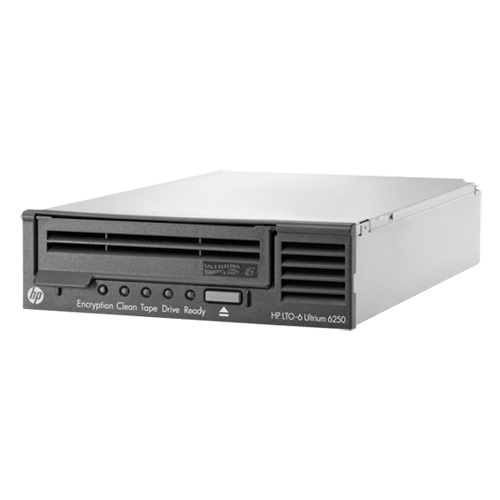 Lynx LTO-6 HH SAS 6250 Internal drive kit, black