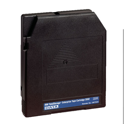 IBM Enterprise 3590/3590E Cleaning Cartridge
