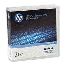 HP Ultrium LTO5 (1500GB-3000GB) Data Cart